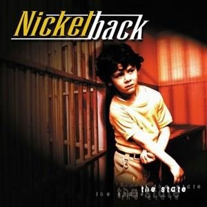 Альбом Nickelback - The State