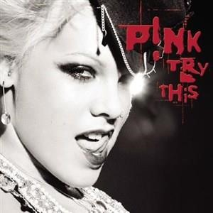 Альбом: P!nk - Try This