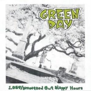 Альбом: Green Day - 1039/Smoothed Out Slappy Hours