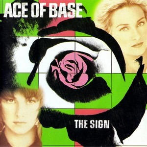 Альбом Ace of Base - The Sign (US Album)