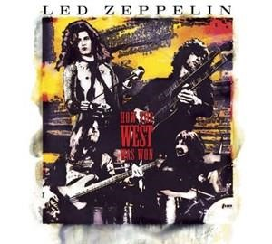 Альбом: Led Zeppelin - How The West Was Won