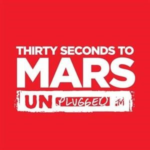 Альбом Thirty Seconds to Mars - Thirty Seconds To Mars Unplugged