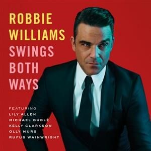 Альбом: Robbie Williams - Swings Both Ways