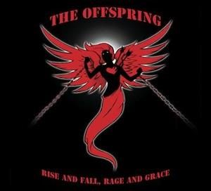 Альбом The Offspring - Rise And Fall, Rage And Grace
