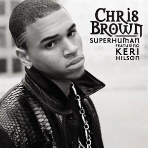 Альбом: Chris Brown - Superhuman