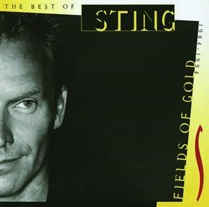 Альбом: Sting - Fields Of Gold - The Best Of Sting 1984 - 1994