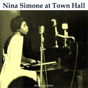 Альбом: Nina Simone - At Town Hall