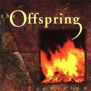 Альбом The Offspring - Ignition
