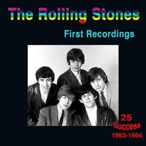 Альбом: The Rolling Stones - The Singles - First Album