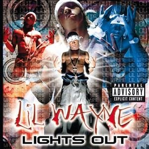 Альбом Lil Wayne - Lights Out