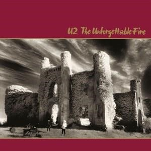 Альбом U2 - The Unforgettable Fire