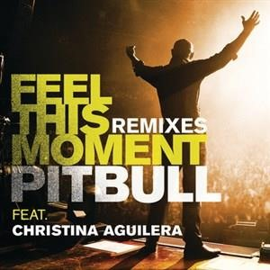 Альбом: Pit Bull - Feel This Moment Remixes