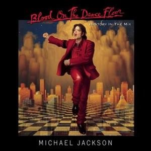 Альбом: Michael Jackson - BLOOD ON THE DANCE FLOOR/ HIStory In The Mix