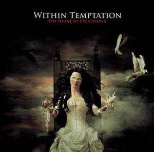 Альбом: Within Temptation - The Heart Of Everything