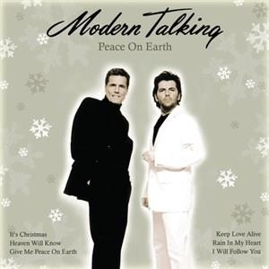 Альбом Modern Talking - Peace On Earth (Winter In My Heart)