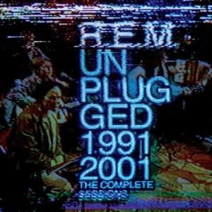 Альбом: R.E.M. - Unplugged 1991/2001: The Complete Sessions