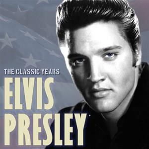 Альбом: Elvis Presley - The Classic Years