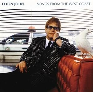 Альбом: Elton John - Songs From The West Coast