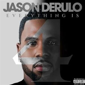 Альбом: Jason Derulo - Everything Is 4