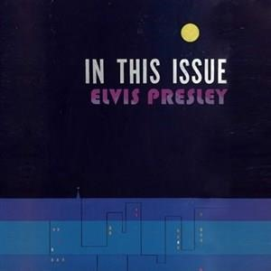 Альбом: Elvis Presley - In This Issue