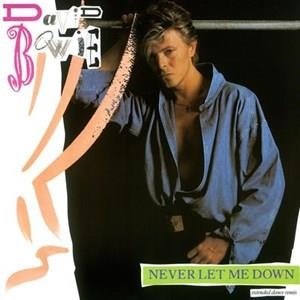 Альбом: David Bowie - Never Let Me Down E.P.