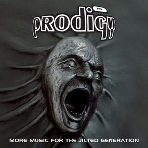 Альбом: The Prodigy - More Music For The Jilted Generation