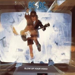 Альбом AC/DC - Blow Up Your Video