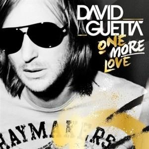 Альбом David Guetta - One More Love