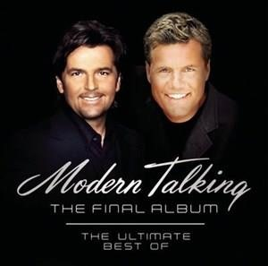 Альбом Modern Talking - The Final Album