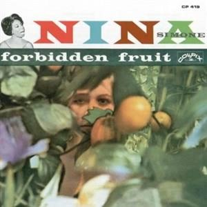 Альбом: Nina Simone - Forbidden Fruit