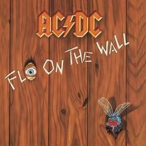 Альбом AC/DC - Fly On The Wall