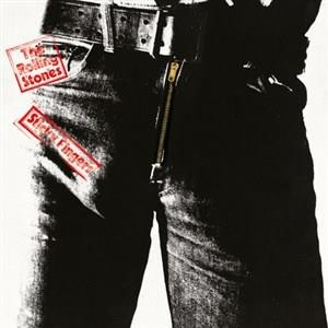 Альбом: The Rolling Stones - Sticky Fingers