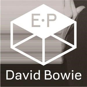 Альбом: David Bowie - The Next Day Extra EP