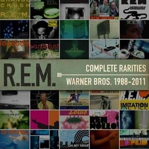 Альбом: R.E.M. - Complete Warner Bros. Rarities 1988-2011