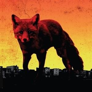 Альбом: The Prodigy - The Day Is My Enemy