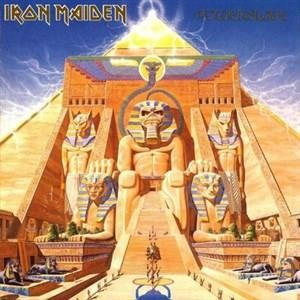 Альбом: Iron Maiden - Powerslave