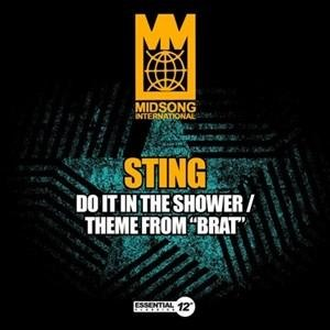 "Альбом Sting - Do It in the Shower / Theme from ""Brat"""