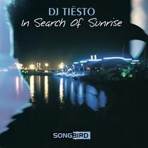 Альбом: Tiësto - In Search of Sunrise 1