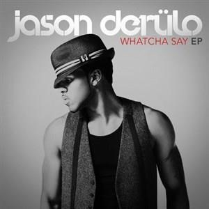 Альбом: Jason Derulo - Whatcha Say EP