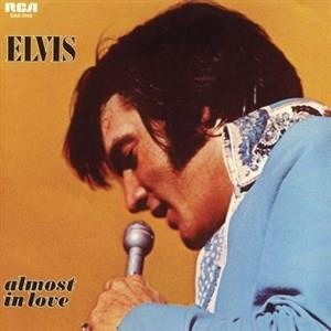 Альбом: Elvis Presley - Almost in Love