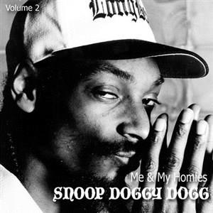 Альбом Snoop Dogg - Me & My Homies, Vol. 2