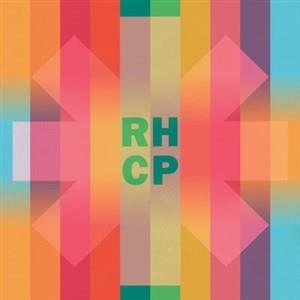 Альбом Red Hot Chili Peppers - Rock & Roll Hall of Fame Covers EP