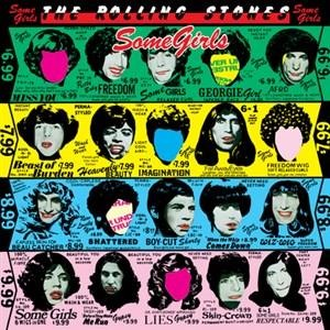 Альбом: The Rolling Stones - Some Girls