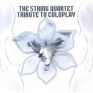Альбом Coldplay - The String Quartet Tribute To Coldplay