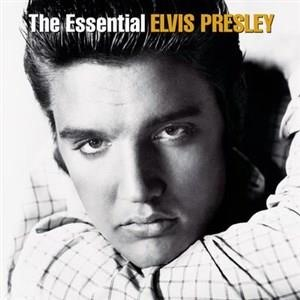 Альбом: Elvis Presley - The Essential Elvis Presley