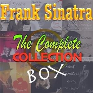 Альбом Frank Sinatra - The Complete Collection Box