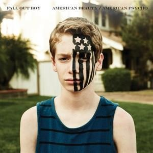 Альбом: Fall Out Boy - American Beauty/American Psycho