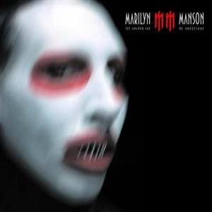 Альбом Marilyn Manson - The Golden Age Of Grotesque