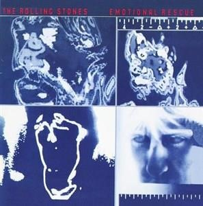 Альбом: The Rolling Stones - Emotional Rescue