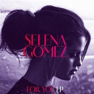 Альбом Selena Gomez - For You EP
